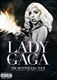 Monster Ball Tour at Madison Square Garden [DVD] [2011]