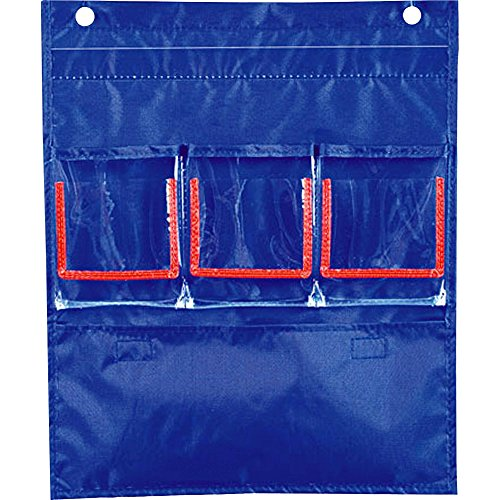Counting Caddy, w/3 Double Pockets, 12-3/4 quot;x15-1/4 quot;