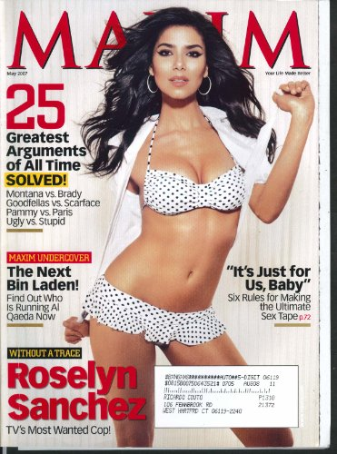 Saying Roselyn Sanchez Raquel Alessi Luke Wilson Padma Lakshi Jessica Alba 5 2007