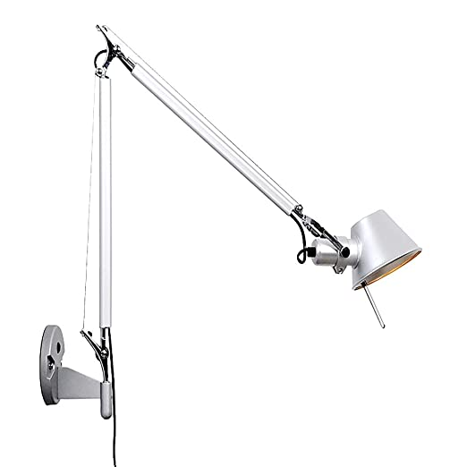 Niuyao Wall Lamp With Lighting Long Swing Arm Wall Sconces