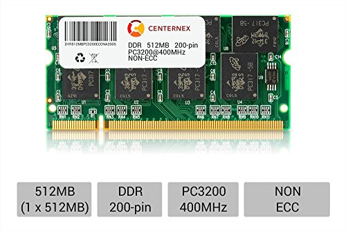 Ddr1 Memory Module - 6