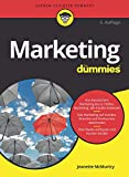 img - for Marketing f r Dummies (German Edition) book / textbook / text book