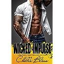 Wicked Impulse (ALFA Private Investigators Book 3)
