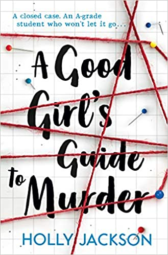 Image result for a good girl's guide to murder
