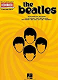 img - for The Beatles: Hal Leonard Recorder Songbook book / textbook / text book