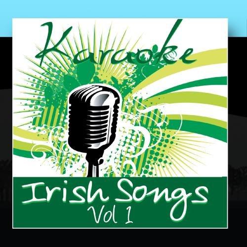 Karaoke - Irish Songs Vol.1