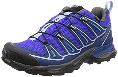 Salomon X Ultra 2 GTX, Women's Low Rise Hiking Shoes