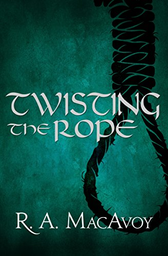 Twisting the Rope (Black Dragon) cover