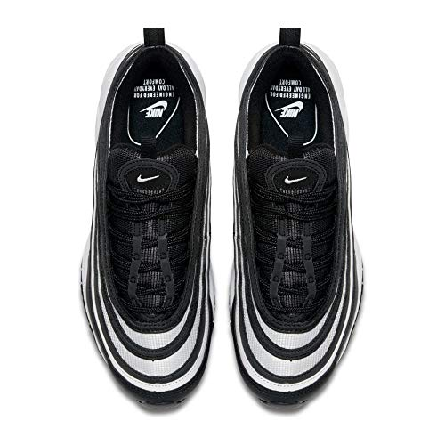 black 97 Mujer 005 Zapatillas Negro Nike white Air black De Max Para Running W g8wvnOwt