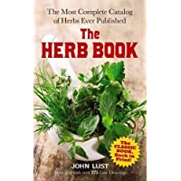 The Herb Book (Dover Cookbooks)