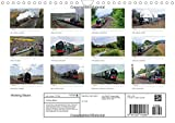 Working Steam. 2016: Preserved Steam Locomotives operating in Southern England. (Calvendo Technology)