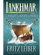 Lankhmar Book 7: The Knight and Knave of Swords
