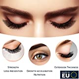 Eyelash Serum - Lash and Eyebrow Enhancer Growth