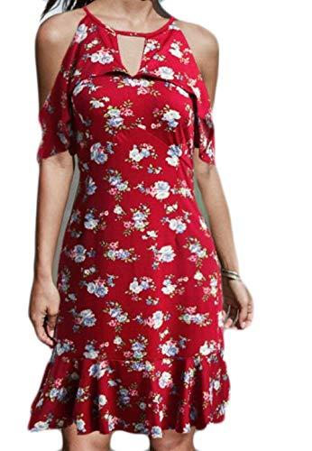 Maniche A Donna Body party Con Corte Lunghe Da V Longuette 5 Scollo In  Vestito Chyedas GqUpSVMLz 4cc86bf1cd7
