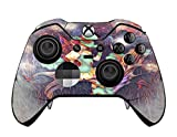 Pixie Lady Fairytale Printed Design Xbox One Elite Controller Vinyl Decal Sticker Skin by Smarter Designs