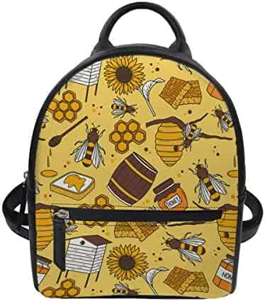6e1795d9d331 Shopping Leather - Yellows or Multi - Backpacks - Luggage & Travel ...