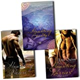 Erin Quinn Haunting Series Collection 3 Books Set Pack RRP: 32.97 [Paperback...
