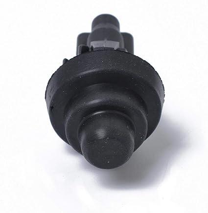 Perfk Autotür Innenlichtschalter Sensor Aus Kunststoff Teilnummer 7700427639 7700427640 Auto
