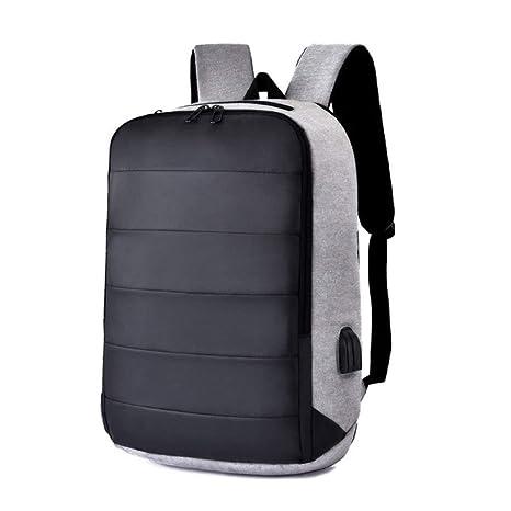 XDDQB Mochila para PortáTil Multiusos Daypacks,Mochila Escolares ...