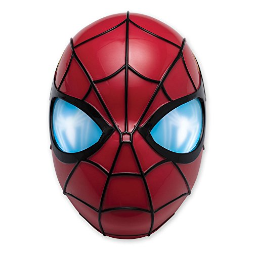 Price comparison product image DecoPac Spider-Man Light Up Eyes DecoSet Cake Topper