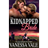 Their Kidnapped Bride (Bridgewater Menage Series Book 1)