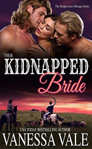 their-kidnapped-bride-bridgewater-menage-series-book-1