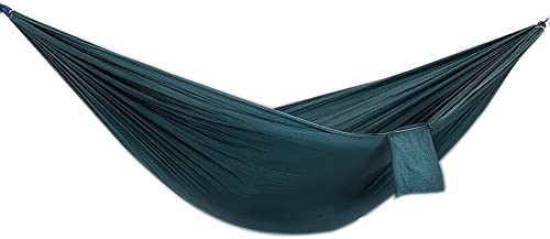 BeMax Camping Double Hammock Garden Hammocks Ultralight Portable Parachute Fabric hangingbed