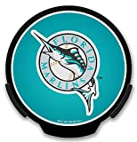 Florida Marlins Light Up POWERDECAL - MLB Licensed