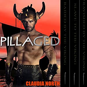 Pillaged Audiobook