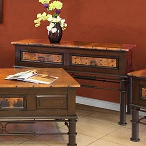 Amazon.com: Valencia mesa consola: Kitchen & Dining
