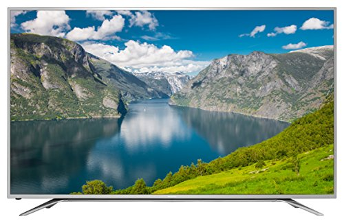 Hisense 65 Zoll Fernseher (Ultra HD, Triple Tuner, Smart TV)
