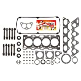 4g64 cylinder head - 93-99 Mitsubishi Galant 2.4 4G64 Head Gasket Set+Bolts