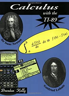 Ti 89 graphing calculator for dummies c c edwards 9780764589126 calculus with the ti 89 fandeluxe Image collections