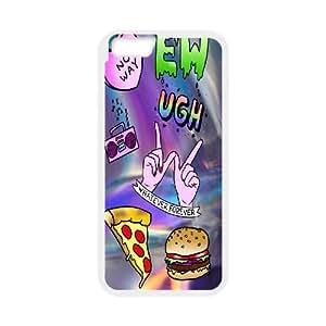 """DDOUGS I whatever forever DIY Cell Phone Case for Iphone6 4.7"""", Discount I whatever forever Case"""