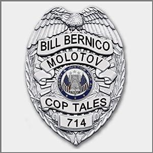 Molotov Cop Tales Audiobook