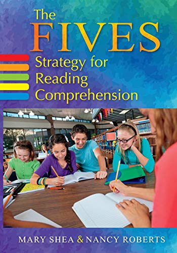 The FIVES Strategy for Reading - Instruction Strategy Comprehension