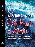 Wild Hearts in Atlantis (Warriors of Poseidon)