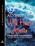 download ebook wild hearts in atlantis (warriors of poseidon) pdf epub