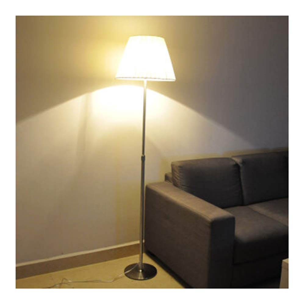 超安い QPSGB フロアランプ フロアランプアート寝室のベッドサイドランプオフィスステンレス鋼現代フロアランプ装飾垂直フロアランプ Foot -4862 フロアランプ (設計 : Foot switch switch) B07R4GY7GC Foot switch, 酒の茶碗屋:ff67095d --- a0267596.xsph.ru