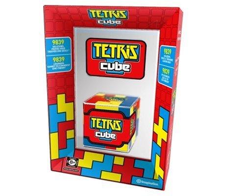 Mini Tetris Cube