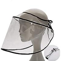 Leikance - Protector Facial Transparente, a Prueba