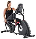 Schwinn 230 Recumbent Bike (2016) Nautilus, Inc.
