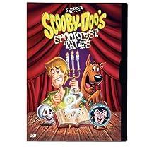 Scooby-Doo: Spookiest Tales