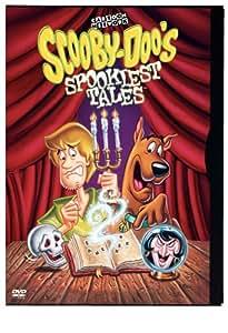 Scooby-Doo: Spookiest Tales (Full Screen)