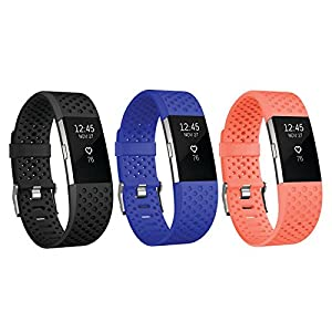 Fitbit Charge 2 Accessory Sport Band