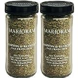 Morton & Bassett BG15900 Morton & Bassett Marjor - 3x0.4OZ