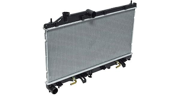 Universal Air Conditioner RA 13293C Radiator