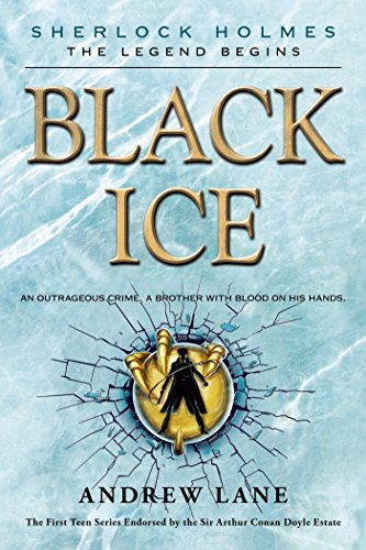 Ice Legend - Black Ice (Sherlock Holmes: The Legend Begins)
