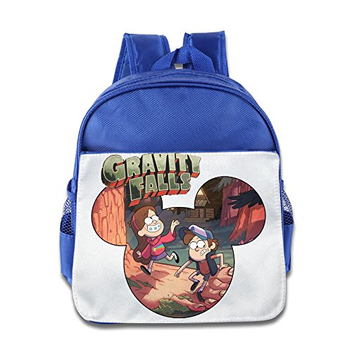 Patrick Costumes Danica (Custom Gravity Poster Falls Teenager Shoulders Bag For 1-6 Years Old)