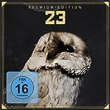 23: 23 (Premium Album / CD + DVD) (Audio CD)